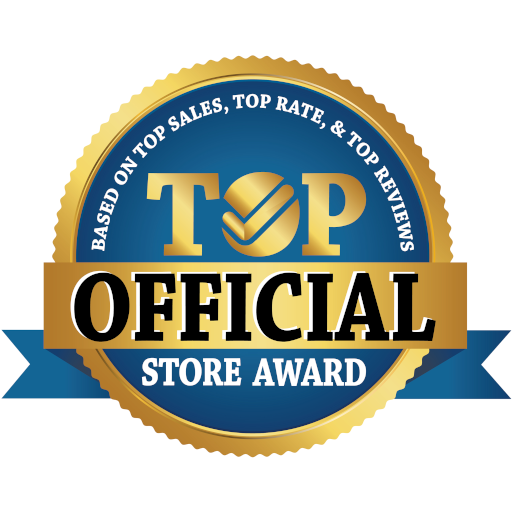 TOP Official Store Awards